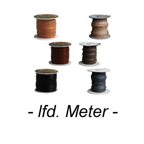 Flechtband Meterware