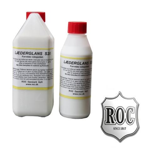 ROC Lederglanz