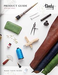TANDY Katalog - Buyers Guide Spring 2021
